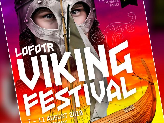 13cee19a Lofotr Vikingfestival 2019