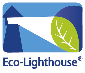 Logo EcoLighthouse