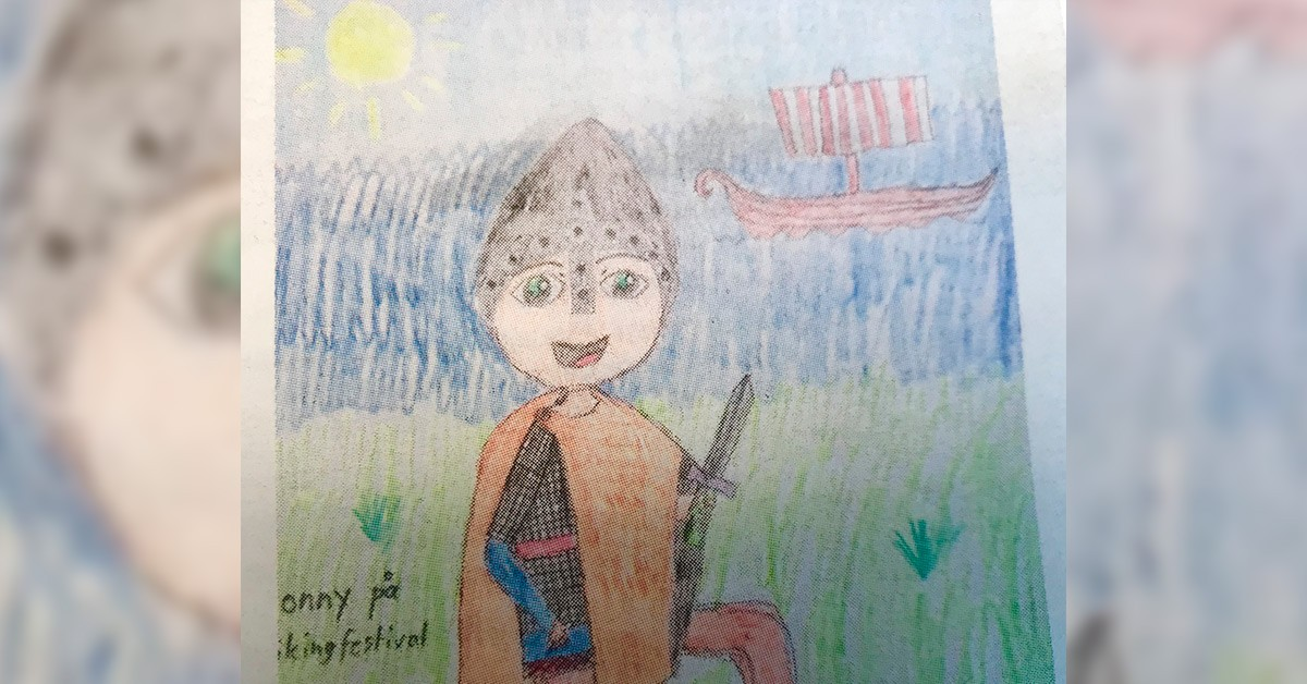 Viking Art Competition 2019