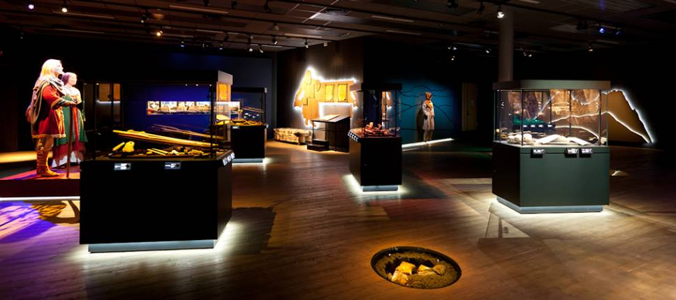 Archaeological Exhibition